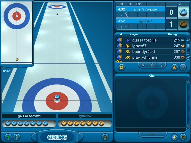 curling games download free